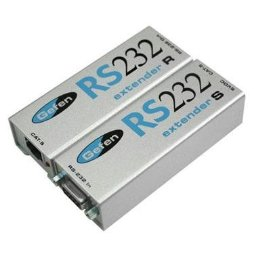 The RS232 Extender