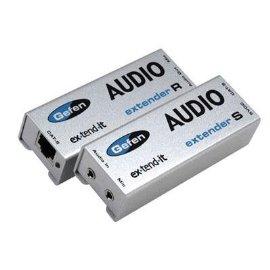 The Audio Extender