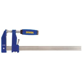IRWIN 223106 100 Series 6 Steel Bar Clamp