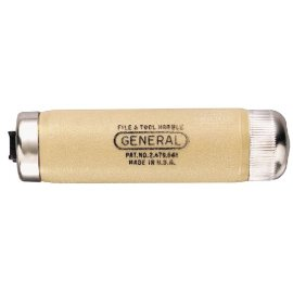 General Tools 890 Adjustable File/Tool Handle