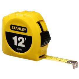 Stanley 30-485 12' x 1/2 Tape Measure