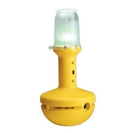 Wobble Light WL500H Self-Righting 500w Halogen Work Light