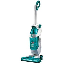 Hoover H3060 FloorMate SpinScrub 800 Floor Cleaner - White/Green