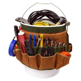 Bucket Boss Brand 03061P Stacker System Pockets