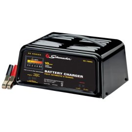 Volt  Battery Price on Battery Charger 12 24 Volt 10 Amp Fully Automatic Manual