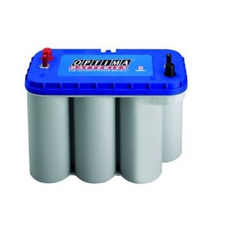 Optima Blue Top >> 9052 161 Optima Blue Top D31m Group Size 27 Sealed Marine Battery