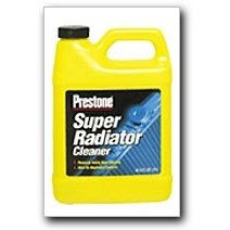 Prestone Super Radiator Cleaner 33 8 Oz Gosale Price