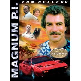 Magnum, P.I. - The Complete Second Season
