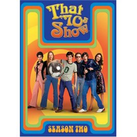 That '70s Show - Season Two