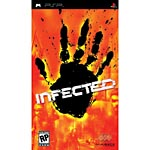 PSP Infected