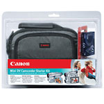 CANON Canon Optura Elura Camcorder Accessory Kit 9582A008