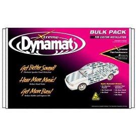 Dynamat Xtreme 9-Sheet Bulk Pack