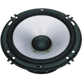 Pioneer Tsc1653 6 1/2 Inch Component Speaker Package