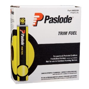 Paslode 650039 Fuel Cells (4-Pack)