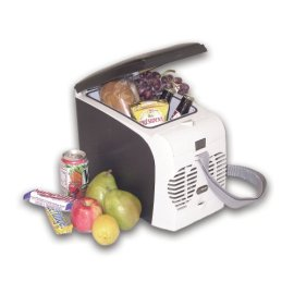 WAGAN TECH 6-Liter Personal Fridge / Warmer 2260