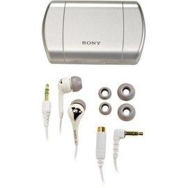 Sony MDR-EX71SL/WK Fontopia Headphones (Ear bud)