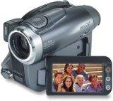 Sony DCR-DVD403 DVD Handycam Camcorder w/10x Optical Zoom