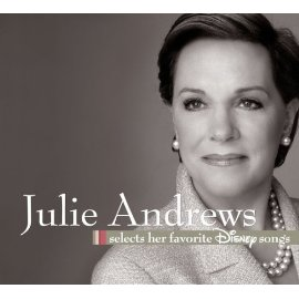 Julie Andrews - Selects Her Favorite Disney Songs