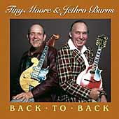 Tiny Moore, Jethro Burns - Back to Back [Bonus Disc]
