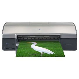 HP Photosmart 8750 Large-Format Professional Photo Printer