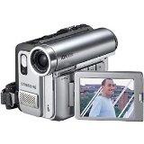Samsung SCD453 MiniDV Camcorder w/10x Optical Zoom