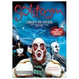 Cirque du Soleil - Solstrom - The Complete Series