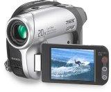 Sony DCR-DVD92 DVD Handycam Camcorder w/20x Optical Zoom