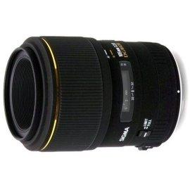 Sigma 105mm F/2.8 EX DG Macro Lens for Canon Digital SLR Cameras