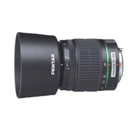 Pentax DA 50-200mm f/4-5.6 ED Lens for *ist DSLR Cameras
