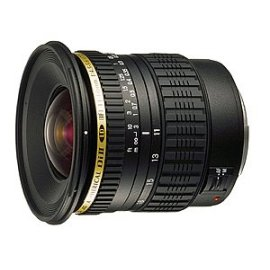 Tamron SP Autofocus 11-18mm f/4.5-5.6 Di II LD Aspherical (IF) Lens for Konica Minolta Digital SLR Cameras