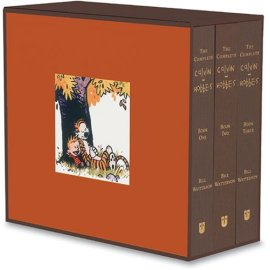 The Complete Calvin and Hobbes - Hardcover