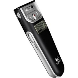 Logitech 2.4 GHz Cordless Presenter