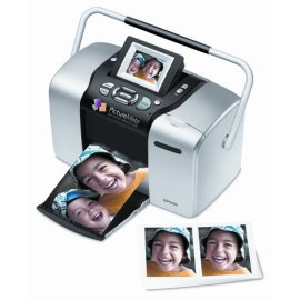 Epson PictureMate Deluxe Viewer Edition Photo Printer
