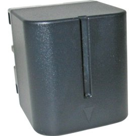 JVC BNVF714U 3 hour recording Data Camcorder Battery