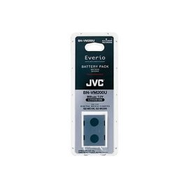 JVC BNVM200US Battery pack for Everio Camcorders
