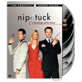 Nip/Tuck - The Complete Second Season