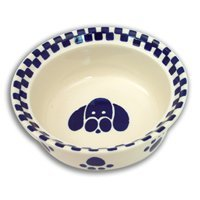 Castlemere Creations Dog Bowl