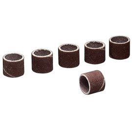 Dremel 432 1/2 Sander Band (6/Pack)