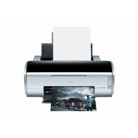 Epson Stylus Photo R2400 Ink Jet Printer