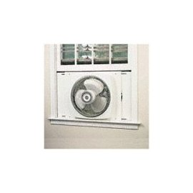16, 3 Speed Window Fan