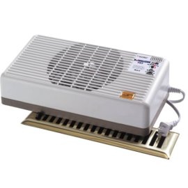 Heating & Air Conditioning Booster