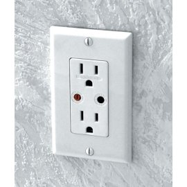 X10 Split Receptacle