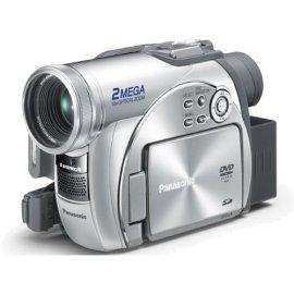 Panasonic VDR-M95 DVD-RAM -R DIGA Palmcorder Digital Camcorder
