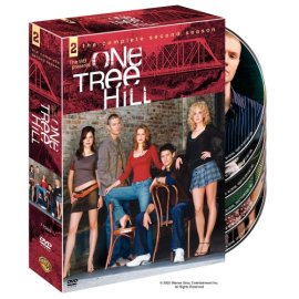 One Tree Hill - The Complete Second Season