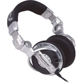 Pioneer HDJ-1000 Professional Headphones