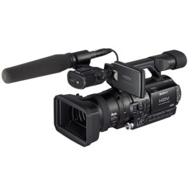 Sony HVR-Z1U 3 CCD Professional HDV Camcorder