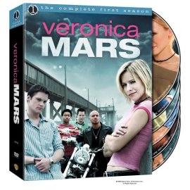 Veronica Mars - The Complete First Season
