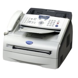 Brother IntelliFAX 2820 Laser Fax Machine and Printer