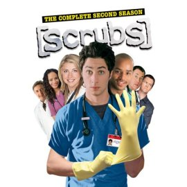 Scrubs:Season Two