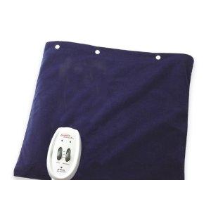 Health at Home 730-401 Heat Plus Massage Heating Pad